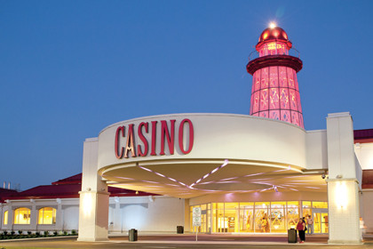 New Brunswick Lotteries and Gaming Corporation: Introduction of Full-Service Casino (2008 – Current)
