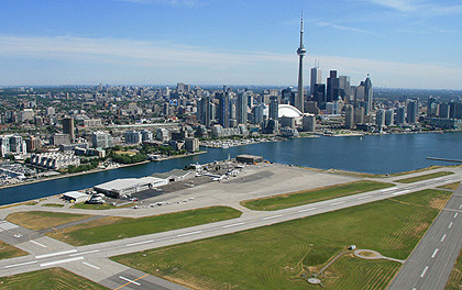 Billy Bishop Airport Economic Impact Analysis