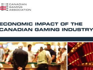Economic Impact of the Canadian Gaming Industry (2010)