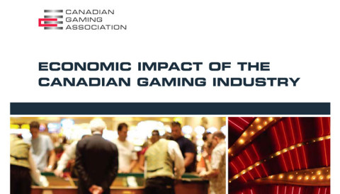 Effects of casinos on the economic