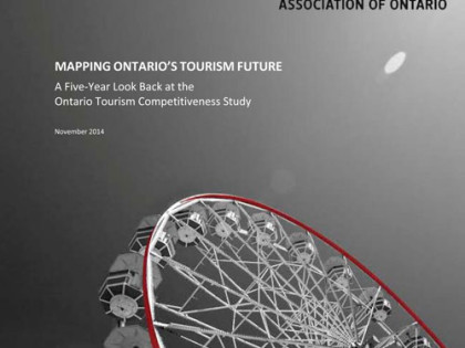 Tourism Industry Association of Ontario Position Paper
