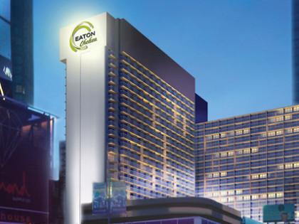 Toronto Chelsea Hotel