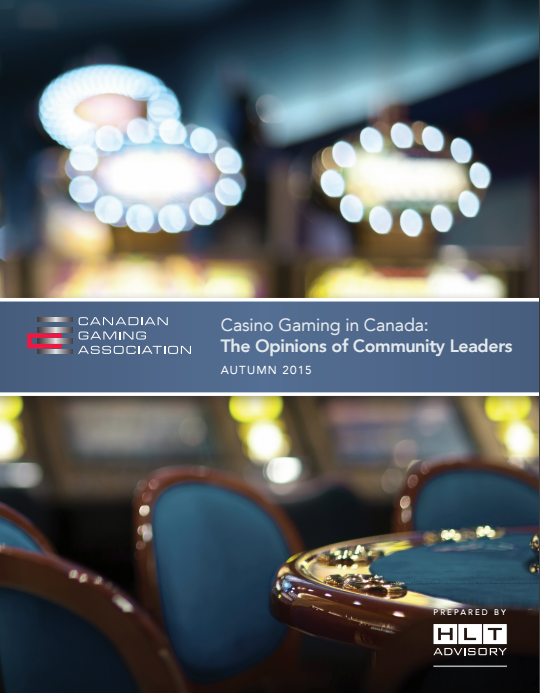 Opinions of Community Leaders new