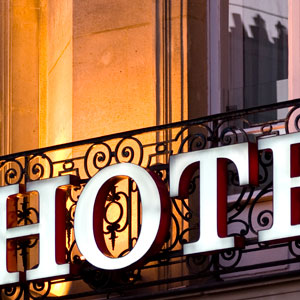 Branded Hotel Inventory in Canada (2015)