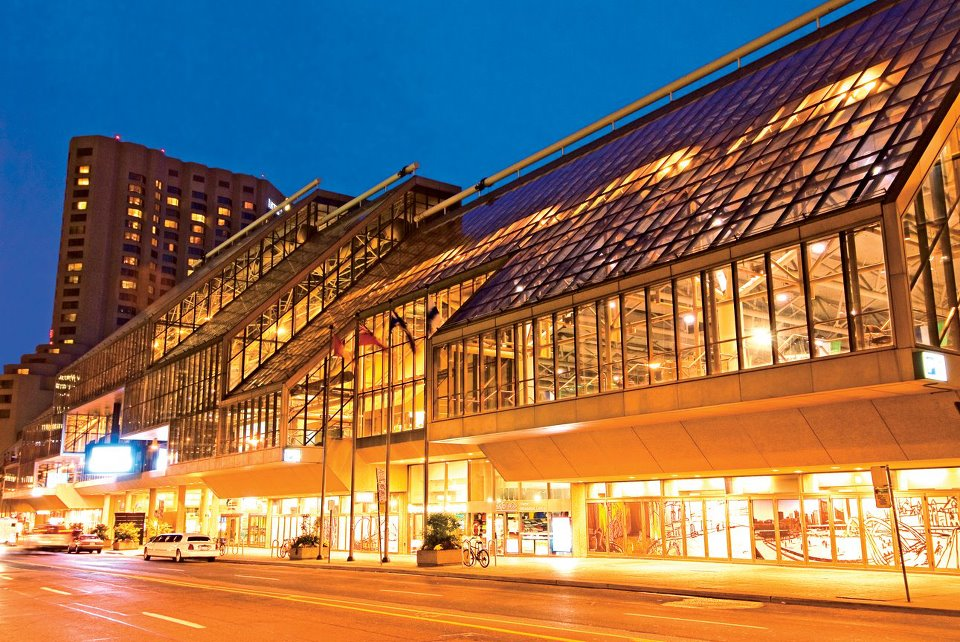 Sale Of Prime Downtown Toronto Landholding Metro Toronto