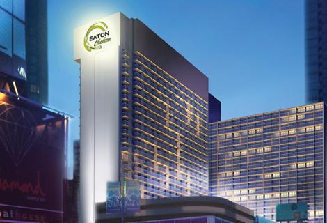 Toronto Chelsea Hotel Hlt Advisory Inc
